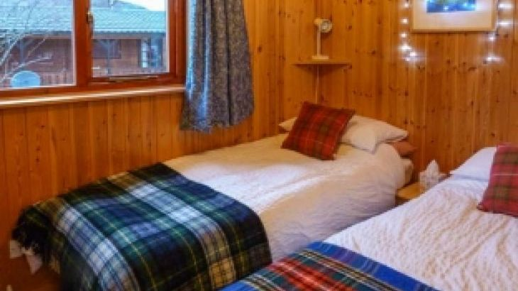 Creag Dhubh Country Cottage, Highlands And Islands  - Photo 5
