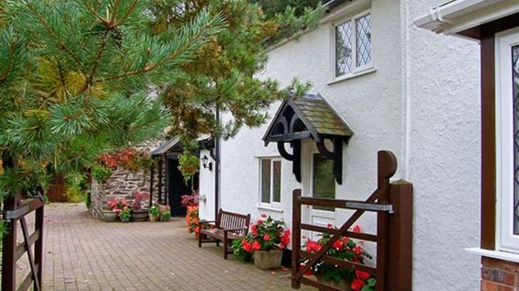 The Little White Pet-Friendly Holiday Cottage, North Wales  - Photo 2
