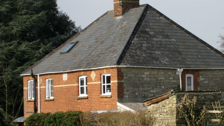 4 Bridge Cottages - Main Photo