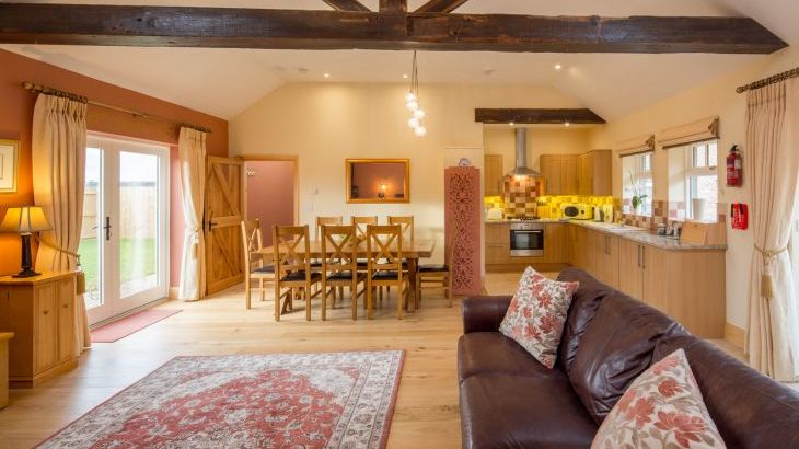 Yorkshire Wolds 2 bedroom cottages - Photo 10