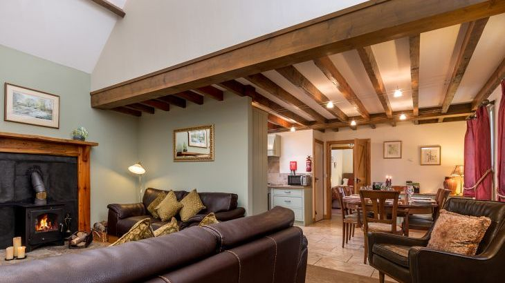 Yorkshire Wolds 2 bedroom cottages - Photo 6