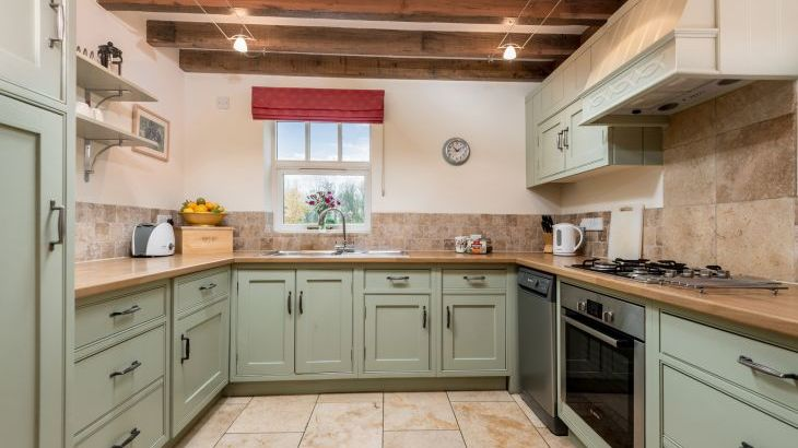 Yorkshire Wolds 2 bedroom cottages - Photo 4