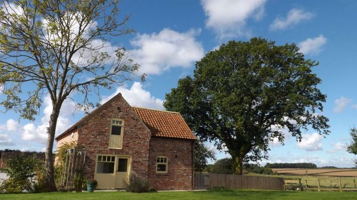 Yorkshire Wolds 2 bedroom cottages - Main Photo