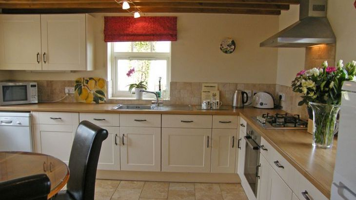 Yorkshire Wolds 2 bedroom cottages - Photo 16