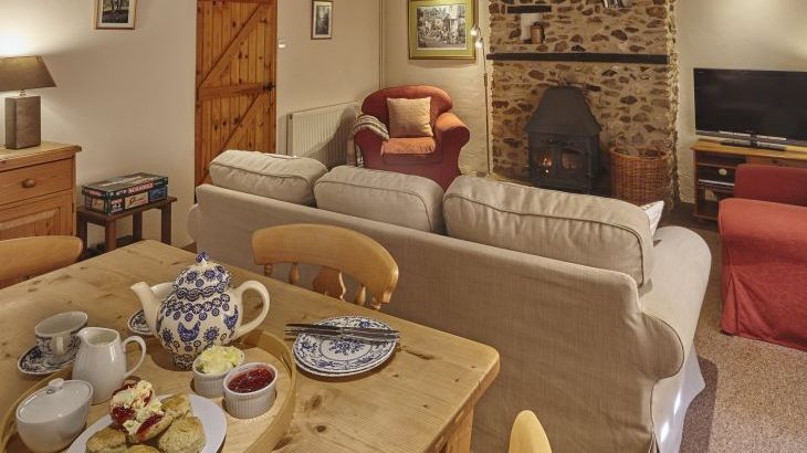 Meadow Cottage at Twistgates Farm Cottages - Photo 3