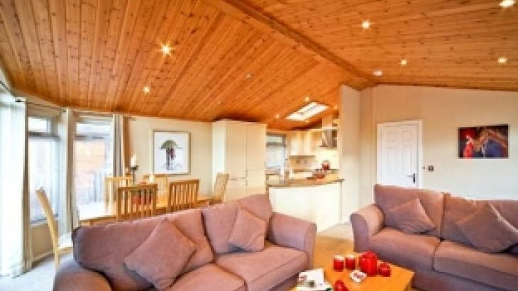 Thirlmere Holiday Lodge, Lake District National Park - Photo 1