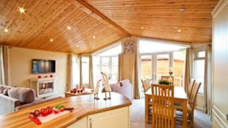 Thirlmere Holiday Lodge, Lake District National Park - Photo 2