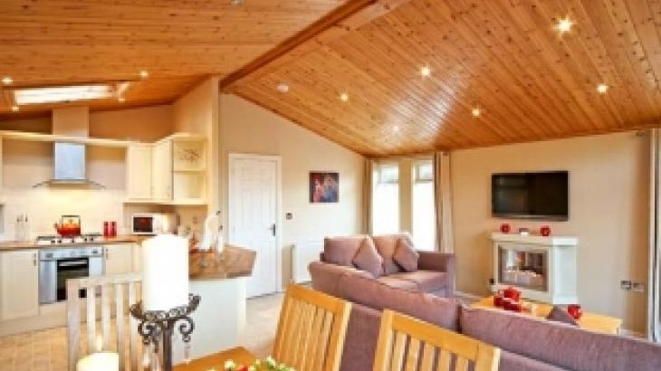 Thirlmere Holiday Lodge, Lake District National Park - Photo 4