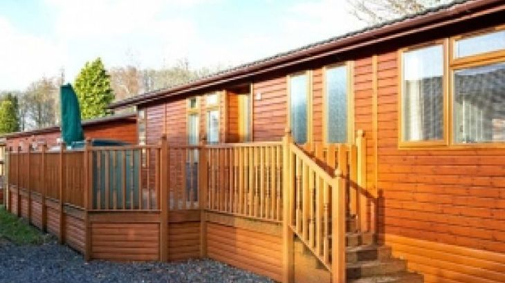 Thirlmere Holiday Lodge, Lake District National Park - Main Photo