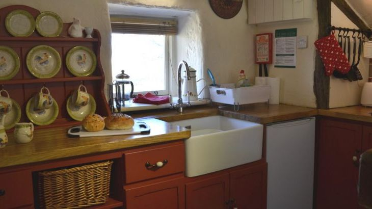 Woodend Bothy - Photo 2