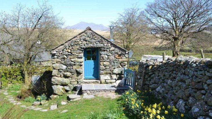 Woodend Bothy - Photo 10