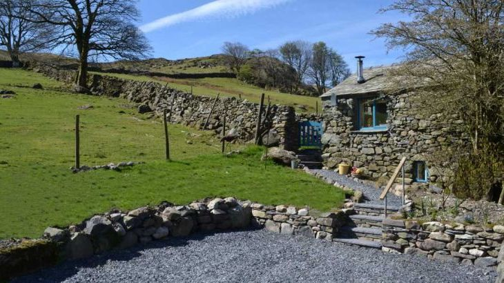 Woodend Bothy - Photo 1
