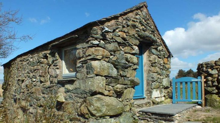 Woodend Bothy - Main Photo