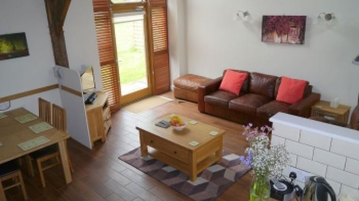 Newtimber Holiday Cottages - Photo 1