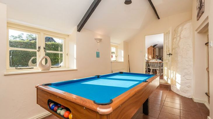 Cherry Tree Farmhouse with hot tub and pool - Photo 20