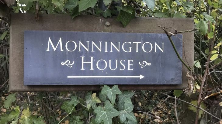 Monnington House - Photo 25
