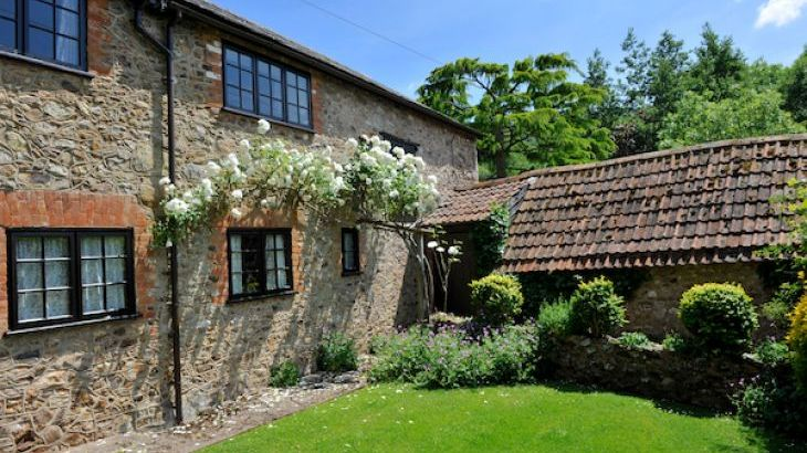 Boswell Farm Cottages - Photo 13