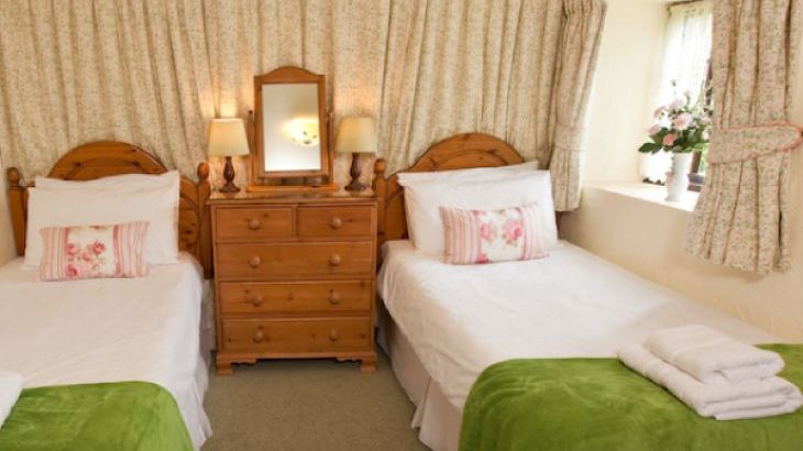 Boswell Farm Cottages - Photo 17