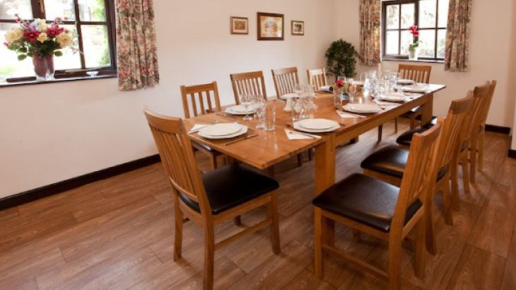 Boswell Farm Cottages - Photo 27