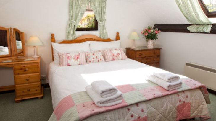 Boswell Farm Cottages - Photo 28