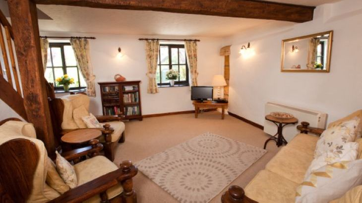 Boswell Farm Cottages - Photo 33