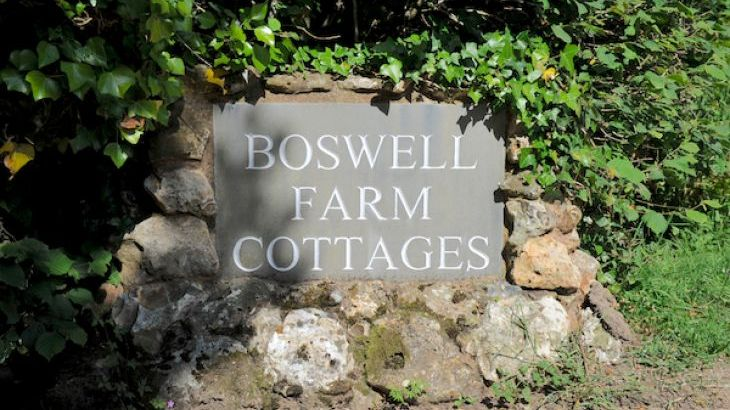 Boswell Farm Cottages - Photo 1