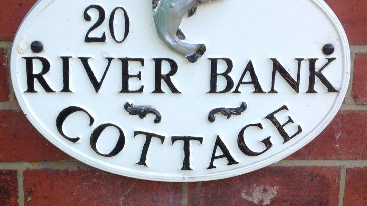 River Bank Cottage - Photo 43