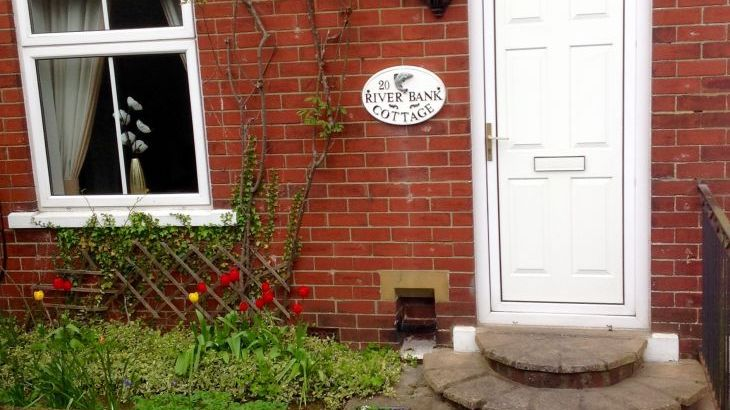 River Bank Cottage - Photo 37