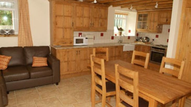 Gwynfryn Farm Cottages with Indoor Pool, Gym,  and Tennis Court - Photo 1