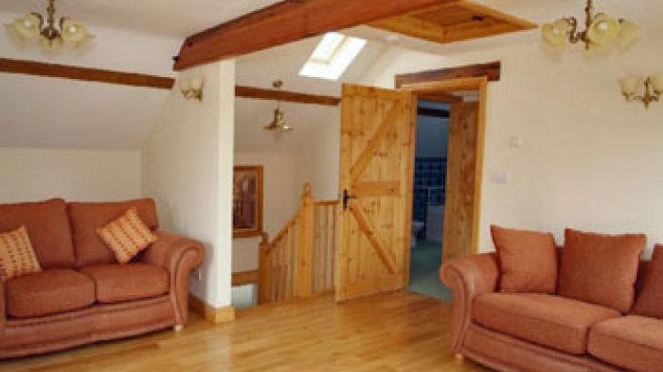 Gwynfryn Farm Cottages with Indoor Pool, Gym,  and Tennis Court - Photo 2