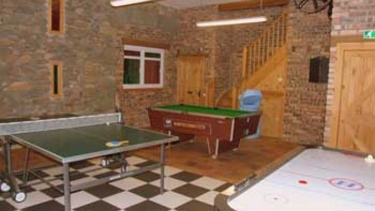 Gwynfryn Farm Cottages with Indoor Pool, Gym,  and Tennis Court - Photo 3