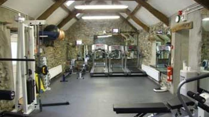 Gwynfryn Farm Cottages with Indoor Pool, Gym,  and Tennis Court - Photo 4