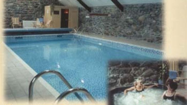 Gwynfryn Farm Cottages with Indoor Pool, Gym,  and Tennis Court - Main Photo