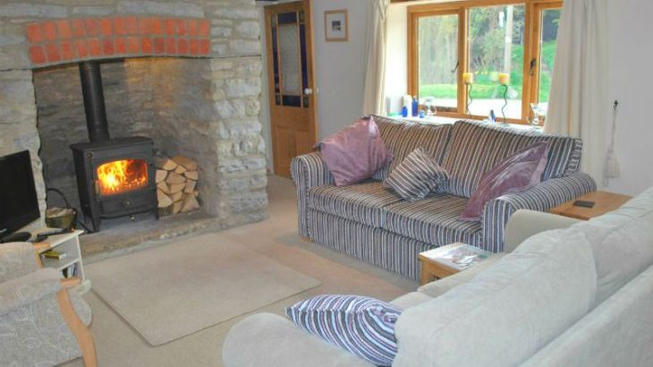 The Forge, Lydbury North - Photo 4