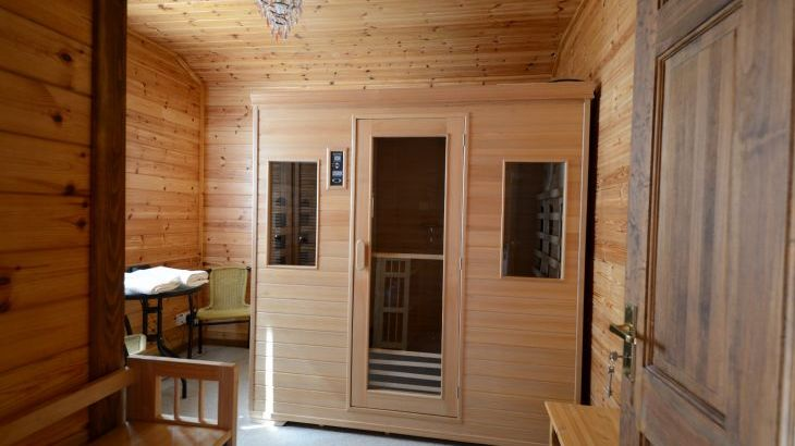 Milk Wood Bach Log cabin for 2 to 3 people - Photo 1