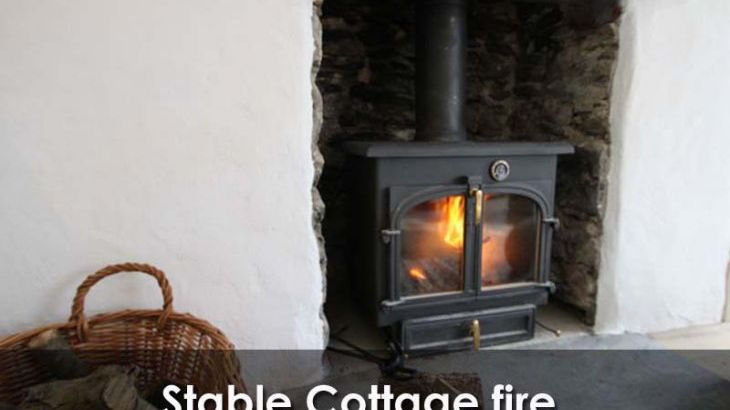 Stable Cottage - Photo 3