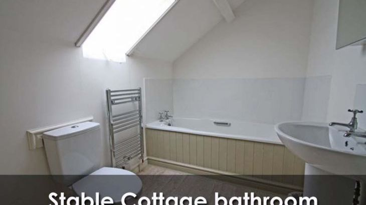 Stable Cottage - Photo 6