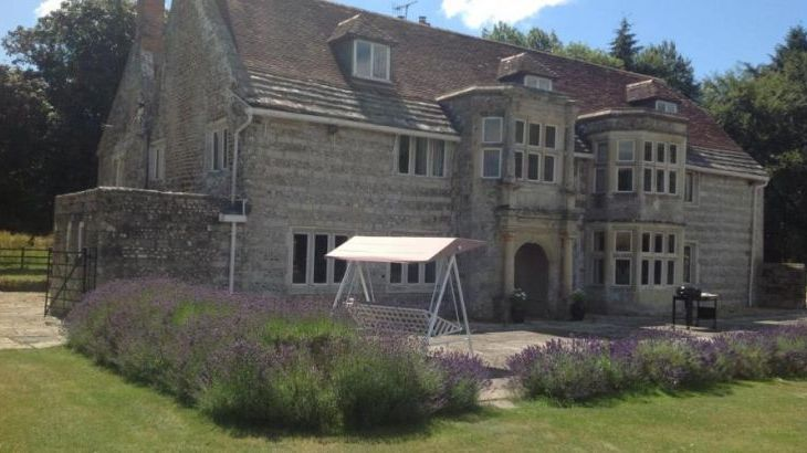The Old Manor - Photo 11