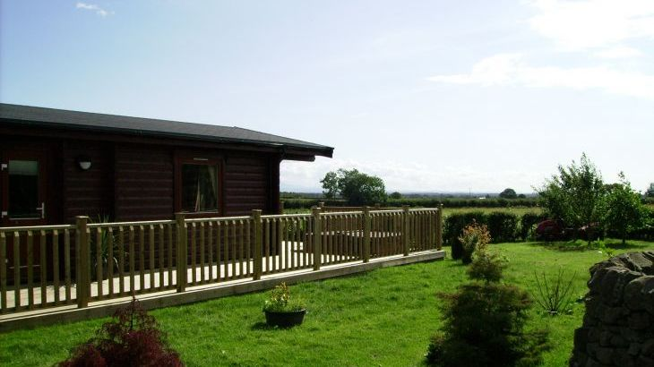 Pheasant Lodge Scottish Borders - Photo 9