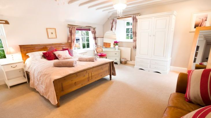 Barnfield Holiday Cottage - Photo 18