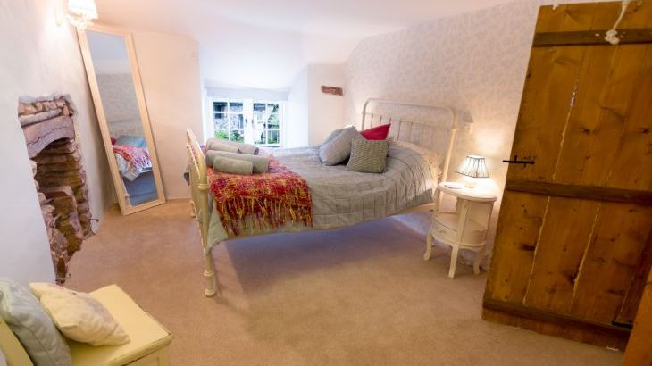 Barnfield Holiday Cottage - Photo 17