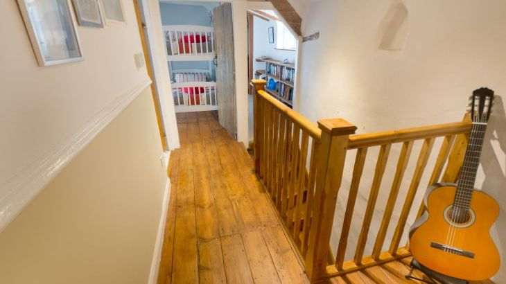 Barnfield Holiday Cottage - Photo 23