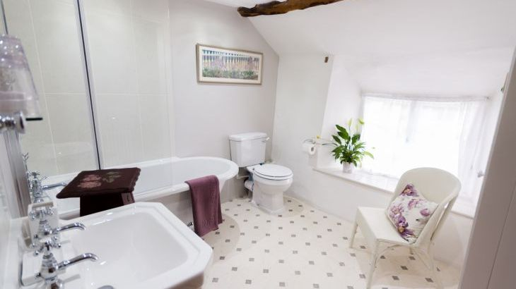 Barnfield Holiday Cottage - Photo 22