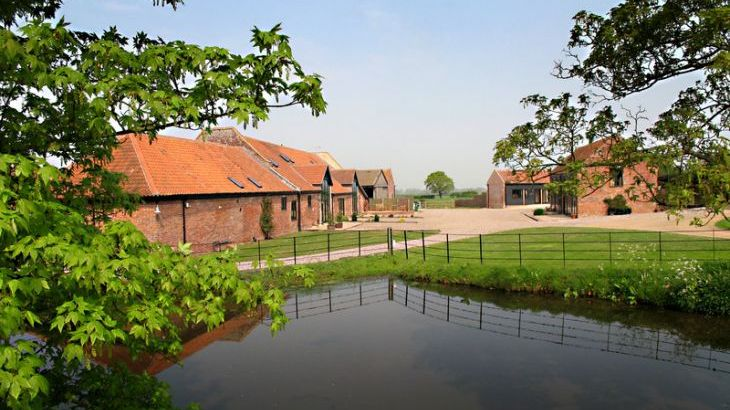Wheatacre Hall Barns - Main Photo