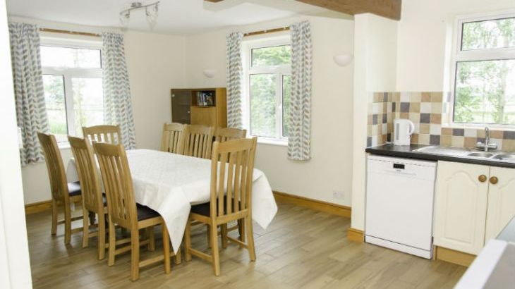 New Farm Cottage - Photo 2