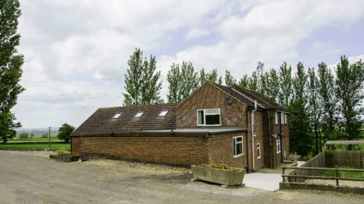 New Farm Cottage - Photo 6