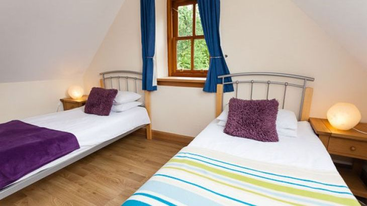Williamscraig Holiday Cottages - Photo 3