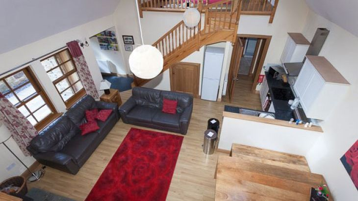 Williamscraig Holiday Cottages - Photo 9
