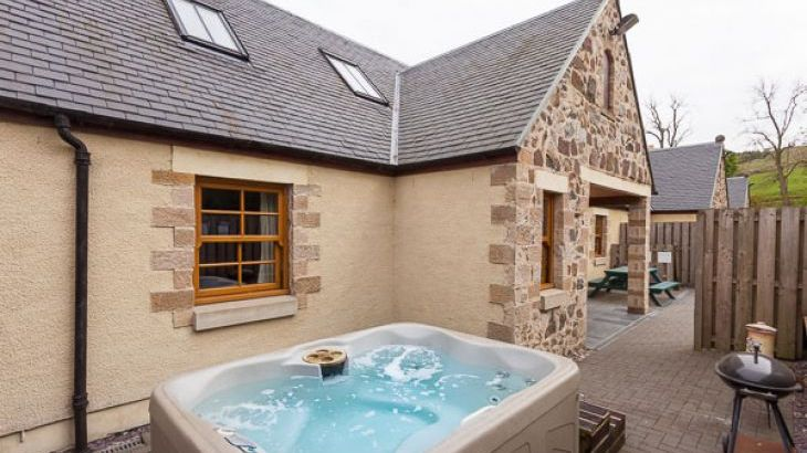 Williamscraig Holiday Cottages - Photo 13