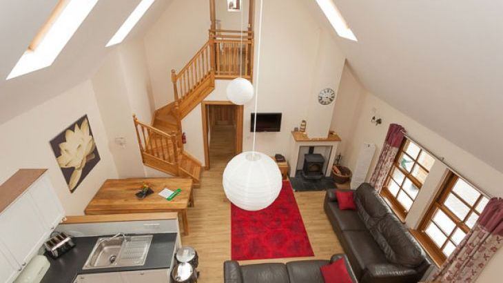 Williamscraig Holiday Cottages - Photo 14